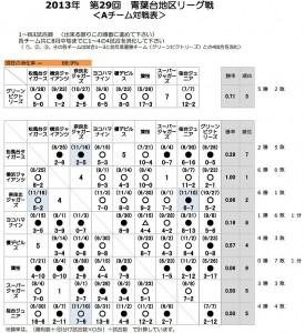 2013地区リーグ_20131116