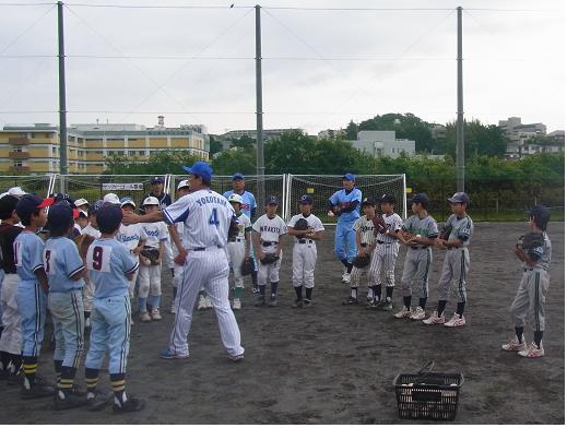 ベイスターズ野球3